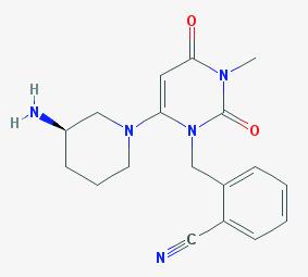 Alogliptin