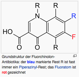 Flourchinoline I