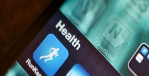 iphone health