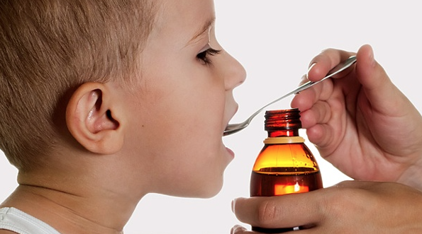 The European Medicines Agency's Pharmacovigilance Risk Assessment Committee (PRAC) has recently recommended restrictions on the use of codeine-containing medicines for cough and cold in children because of the risk of serious side effects