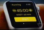 Theragenomic Medicine and the Apple Watch: A wealth of health data on your wrist