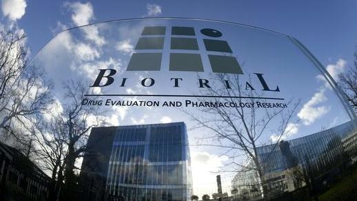 Essai Bial /Biotrial: une expertise pas du tout conclusive par le CSST
