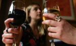 Are young and highly educated women future heavy drinkers?