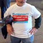 Wer kennt  Duogynon (Norethisteron)? Eine dunkle Geschichte