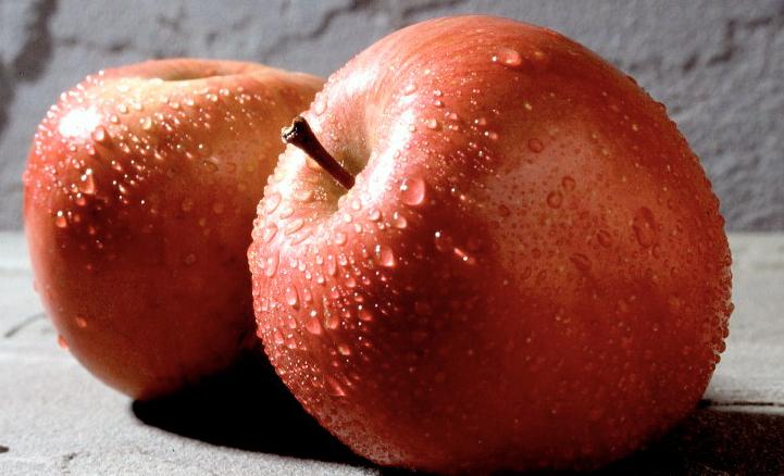 e-Health und Medizintechnik: Glukose-Sensoren mit dem Apfel?