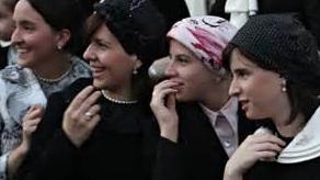 Ashkenazi Jewish Women: Little-known Gene Mutations May Boost Breast
