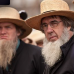 Amish People: Old age because of genetic mutations?