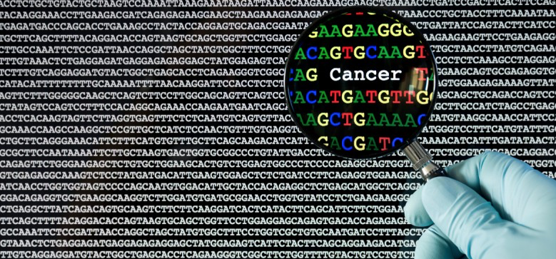 Breast cancer: Multigene sequencing replaces BRCA tests