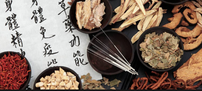 Chinese arrhythmia in traditional medicine