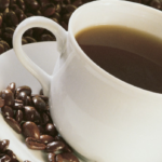 Coffee Drinking, Genetic Variation, and Mortality