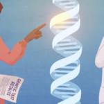 """Nach einem """"online"""" Gentest: Würden sie ernsthafte gesundheitliche Entscheidungen treffen?"""