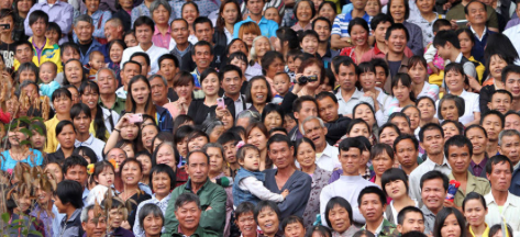 The diversity of Asian genomes