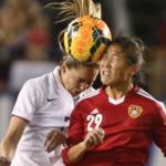 Kopfbälle im Fußball könnten für APOE4-Genotyp-Träger riskanter sein