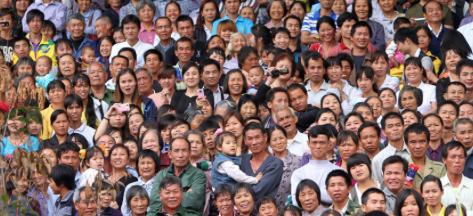 Asian Diversity II