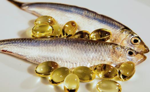 Huile de poisson: votre génotype peut vous dire de la prendre ou non